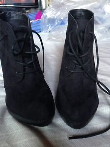 Girl ankle boot