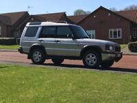 Landrover Discovery 2 td5 2000