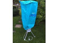 JML Dri Buddi Electric Clothes Dryer/Airer