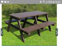 Out door bench for sale
