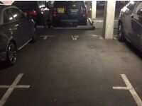 Secure Parking Space in Woolwich, SE18, London (SP42229)