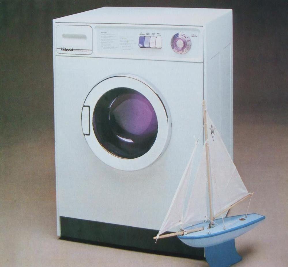 Vintage Washing Machines e.g. Hotpoint Liberator, Hoover Keymatic, English Electric Reversomatic