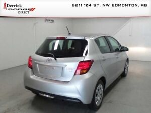 2015 Toyota Yaris   Used 4Dr LE Power Group A/C $89.74 B/W