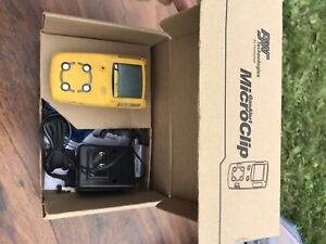 4 way monitor/H2S monitor 150