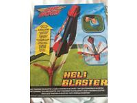 Heli blaster