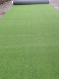 Roll of artificial grass cheap !!