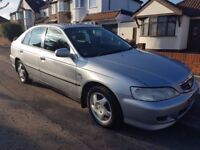 SELLING VERY NICE AND RELIABLE FAMILY CAR