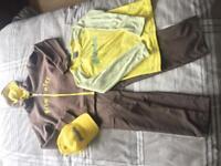 Nearly new Brownie Uniform