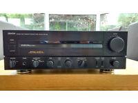 Denon PMA-920 Integrated amplifier - Class A