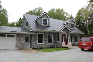 Gorgeous Executive Quispamsis Home for Rent