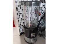 REDUCED New kenwood mixer and blender
