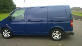 2004 VW T5 140BHP 6 SPEED