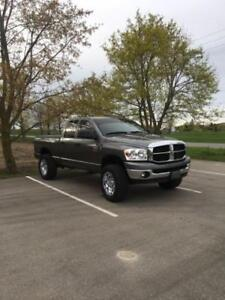 2007 Dodge Power Ram 2500 Pickup Truck NEW TRANS!!