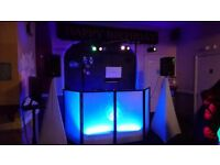 Affordable DJ and Karaoke from £90