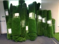 Artificial grass roll ends £20