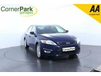 2013 FORD MONDEO ZETEC BUSINESS EDITION TDCI S/S SALOON DIESEL