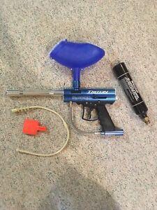 Paintball Gun & Equipment