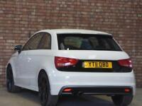 Audi A1 TFSI S Line 1.4L 3dr