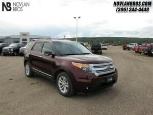 2015 Ford Explorer XLT  - Bluetooth -  Heated Seats - Low Mileag