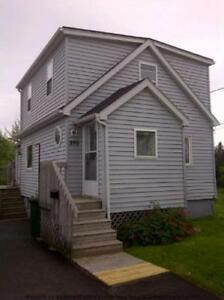 3 bedroom + den house for rent! Pictou Rd. Bible Hill. $950 +