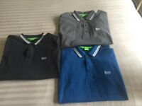 Hugo boss and lacoste Shirts
