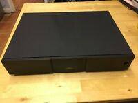 Naim Supercap 2 PSU 2006 very good condition