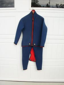 Wet Suit - Size Medium
