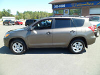 2011 Toyota RAV4 4WD City of Halifax Halifax Preview
