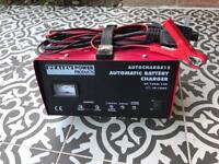 Automatic Battery Charger-SOLD