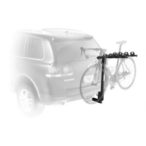 Thule Parkway 4 Bike Trailer Hitch Rack