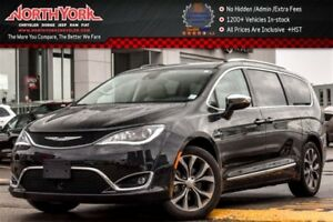 2017 Chrysler Pacifica Limited|Tire&Wheel,Adv.SafetyTecPkgs|Pano