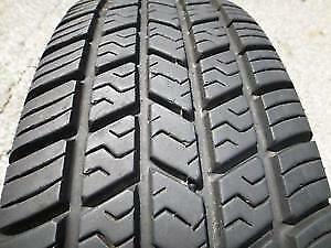 4  P215 70R15 GENERAL M&S SPORT TOURING TIRES