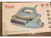 Swan Steam Iron