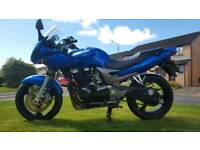 🔹️Kawasaki ZR-750s • Low milage • Long Mot • Immaculate example🔹️