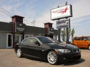 2012 BMW 3 Serie 328i