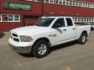 2015 Dodge Ram 1500 ONLY 35700 km!!!