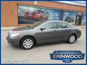2007 Toyota Camry Hybrid / ROOF / PWR GRP / ALLOYS