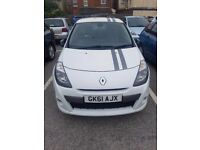 Renault clio gordini 1.5 limited edition. Great condition