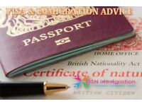 Free Legal Advice, Immigration Advice, Family and Children Lawyer, Landlord & tenant, slip and falls