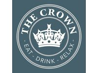 Full Time cook wanted for busy high street pub, 35-40 hours, competitive salary, inc. weekends