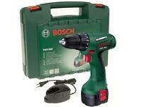Drill from Bosch PSR 960 Cordless drill