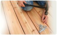 Experienced Fence and Deck Builder