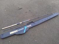 Middy bomb/method carp 11ft rod