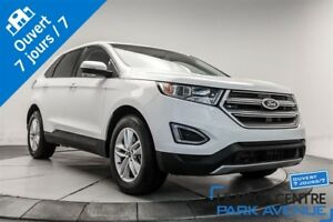 2016 Ford Edge SEL CUIR AWD