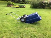 Tipping Wheelbarrow
