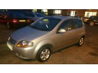 Daewoo Kalos 1.4 2004 Good condition