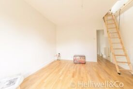 Spacious Studio Flat - Ealing Broadway - Separate Kitchen - Furnished - Available Now £1,175pm