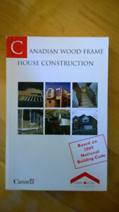 Canadian Wood-Frame House Construction