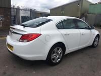 Vauxhall insignia 2.0 cdti 1 owner from new full service history
