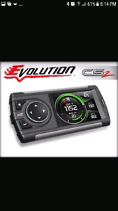 Edge tuner for Ford Ecoboost